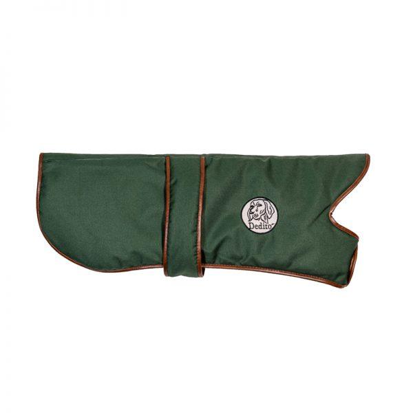 Dedito Dog coats padded fleece inline
