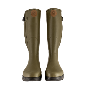 Dedito Wellies Green