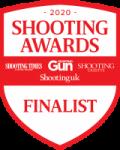 Dedito shooting awards finalist 2020