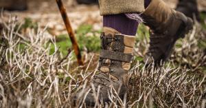 Dedito Boots Outdoor Footwear
