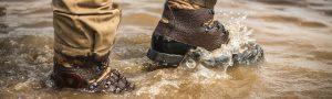 Dedito Model Moorland outdoor footwear