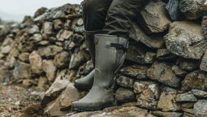 Dedito Wellies Outdoor Footwear