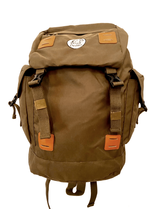 Dedito backpack green